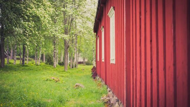 Gammlia, Västerbottens museum